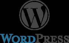 wordpress category page